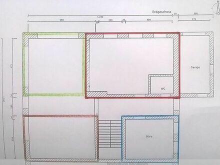 19 m², 139 EUR, lockere startup-Nachbarn, aber 42 km östlich...