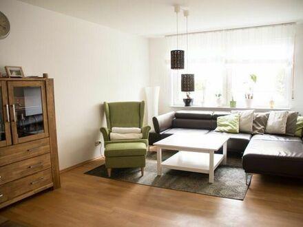 Wunderschöne, ruhig gelegene 4- Zimmerwohnung