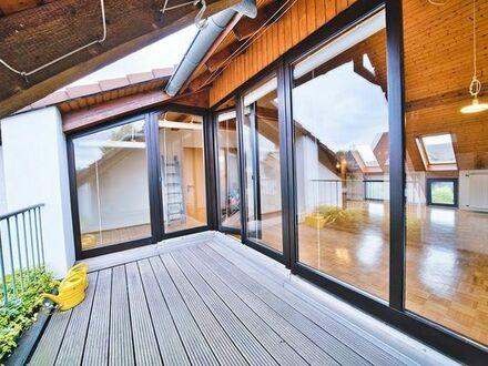 Stilvoll Wohnen in Bonn-Buschdorf auf zwei Etagen