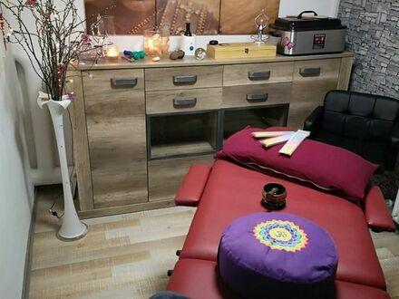 HEDDESHEIM: Gewerberaum für Massagebehandlungen