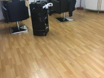 Friseurladen abzugeben