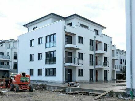 Neubau: Moderne 3-Zimmer- Wohnung mit TG-Stellplatz in attraktiver Lage - Paderborn