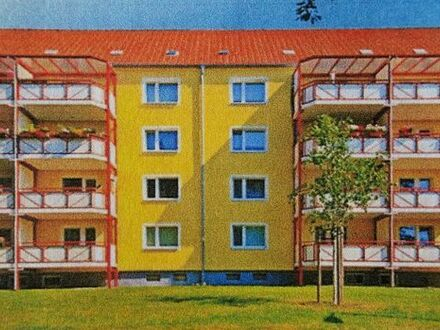 """Nachmieter für sonnige 3R-Wohnung (59m2) in Zwickau-Marienthal gesucht - zahlen """"Umzugszuschuss""""!!!"""