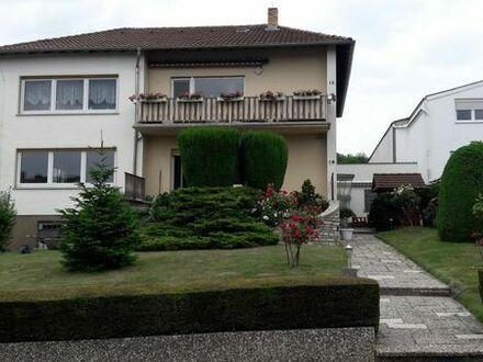 4 Zimmer Wohnung Bad Nauheim-Steinfurth