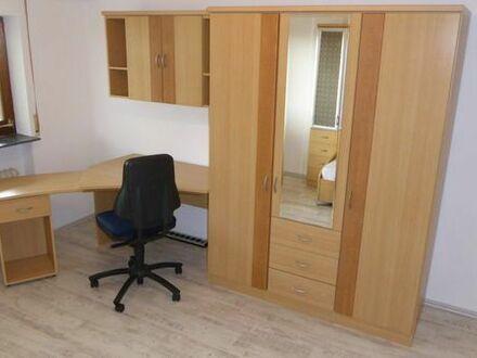 Möbliertes Zimmer ab 1.9. in KA-Neureut zu vermieten
