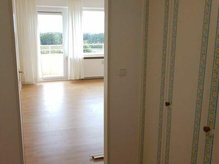 Schöne 1-Zimmer Wohnung in 4 min zur S-Bahn Halstenbek