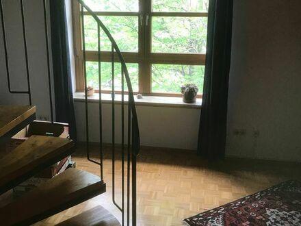 1,5 Zimmerwohnung Würzburg