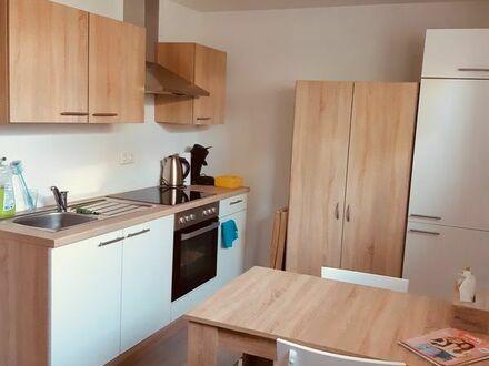 Helles 2-Zimmer Appartement Souterrain Zweitbezug!