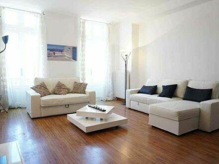 Großes Apartment mit 2 Schlafzimmern