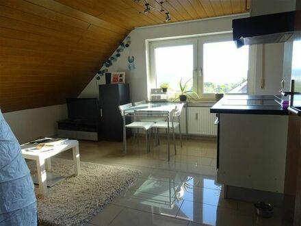 2 Zimmer Wohnung Hammelburg möbliert Top Lage