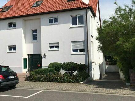 Attraktive 3-Zimmer-Wohnung in zentraler Lage ab 01.10.2018 zu vermieten!