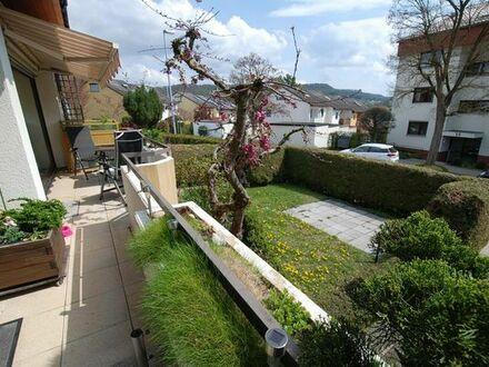 Schöne 3 Zimmer-Wohnung mit ca. 101 Quadratmeter in Herrenberg (Gäu) zu verkaufen!