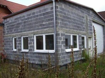 100 qm Lager / STORAGE Homburg zu vermieten