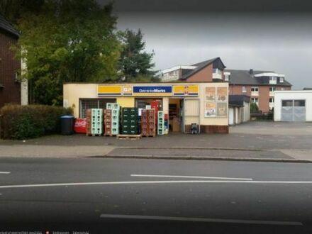 Getränke-Shop sucht Nachfolger (Pächter)