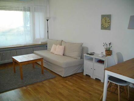 Ersbezug nach Renovierung schönimmer Wohnung warm EUR 1650 komplet möbiliert