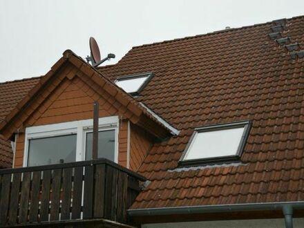 Schöne helle vier Zimmer-Maisonette-Wohnung in Leimen - Gauangelloch
