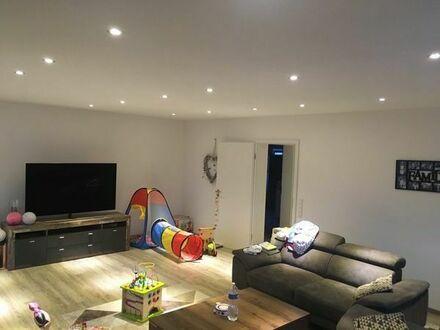 Wunderschöne, kernsanierte 3 Zimmer-Wohnung in Muggensturm zu vermieten - mit Balkon und Terrasse