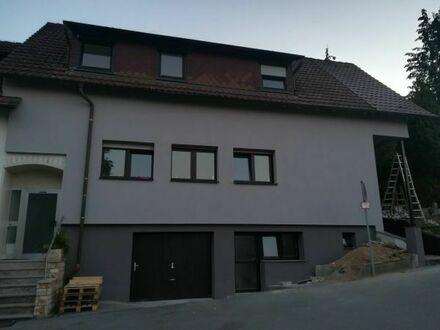 Top Ausgestattete Wohnung mit Terrasse in Lomersheim/ERSTBEZUG