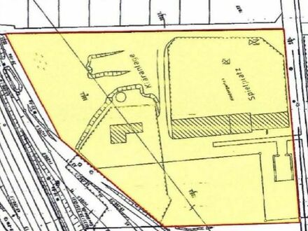 19.785 m² Grundstück in Zossen / Wünsdorf bei Berlin zu verkaufen