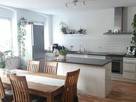3ZKB-Wohnung mit großer Wohnküche nähe Altpörtel