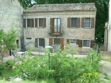 Antikes Landhaus _ Italien-Veneto am PO_Fluss zu verkaufen