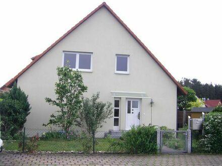 Verkaufe vermietete,moderne,hochwertige Doppelhaushälfte,beste Wohnlage i.Rednitzhembach b.Schwabach