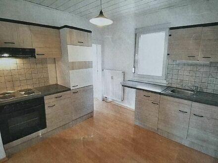 helle 2 Zimmer Wohnung in Baiersdorf