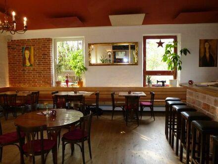Gaststätte mit Biergarten in Hersbruck 80 Sitzplätze