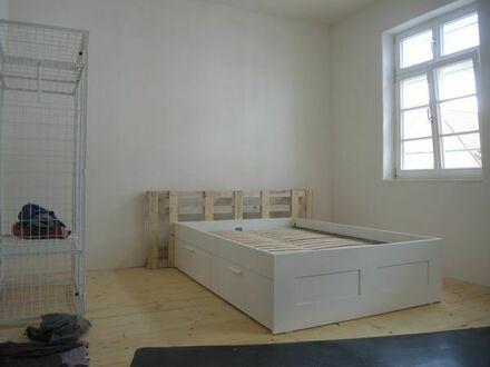 WG Zimmer in hochwertig ökol. san. Altstadtvilla in Durlacher Zentrum