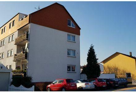 moderne 3 Zimmner Wohnung mit Blick über Hainburg sucht Käufer!