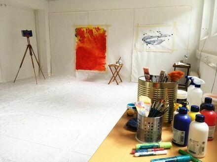 Atelier, Ateliergemeinschaft
