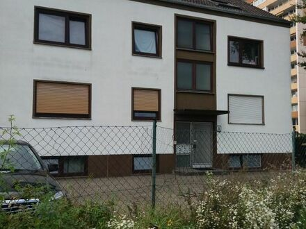 MF-Haus in Maintal
