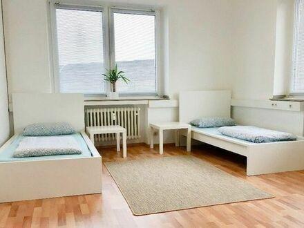 Monteurzimmer Monteurwohnung Stuttgart Cannstatt 2ZW-Wohnung