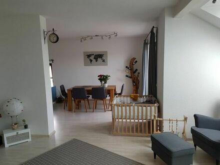 Ramstein: Gepflegte Maisonette-Wohnung mit 120 m2 zu vermieten!