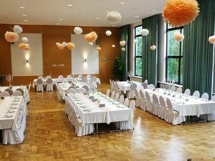 Event-Location für Hochzeiten, Feiern etc.