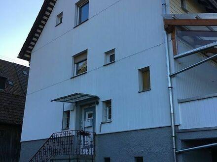 Große Doppelhaushälfte in Forbach - Bermersbach