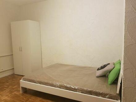 Möbliertes 1-Zimmer Apartment zur Zwischenmiete  Erstbezug nach Renovierung