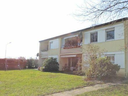 Ortenaukreis 2 ZKBT Wohnung zu vermieten