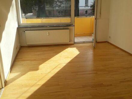 Eine schöne 4 Zimmer Wohnung