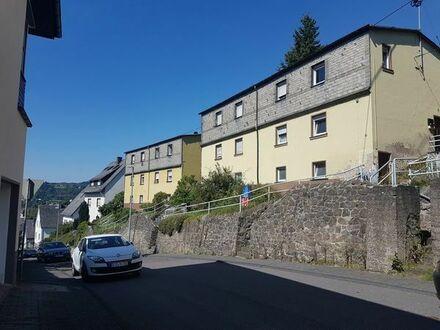 187.08 Schöne 2ZKB Wohnung Atzenhübel 26, Idar Obertein