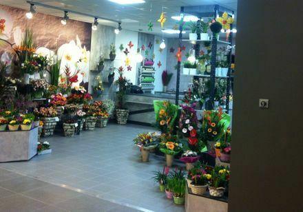 Suchen Nachmieter für unserem Blumenladen Top Eingerichtet !!