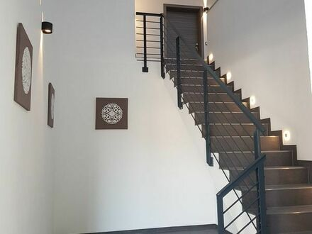 Erstbezug: Maisonette Wohnung mit süd-west Terrasse