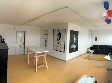 Atelier/Hobbyraum
