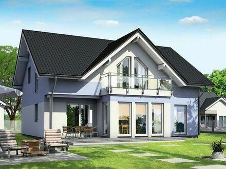 Jetzt bauen mit Dan-Wood House - Bezugsfertig!