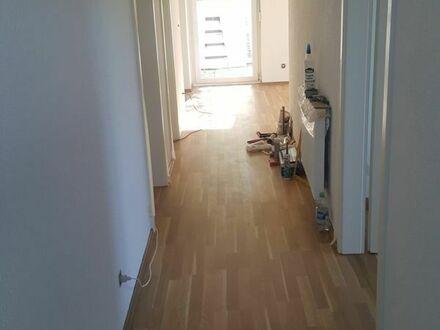 3 Zimmer Wohnung Erstbezug Neubau Weissach
