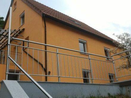 Gepflegte und neurenovierte 3 Zimmer Wohnung