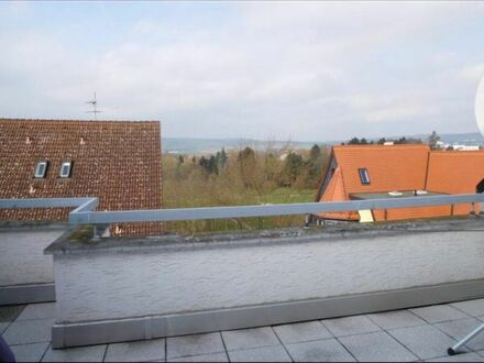 4Zimmer Maisonetten wohnung stadtmitte friedberg 61169