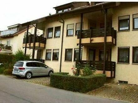 2-Zi. Eigentumswohnung in guter Lage zu verkaufen