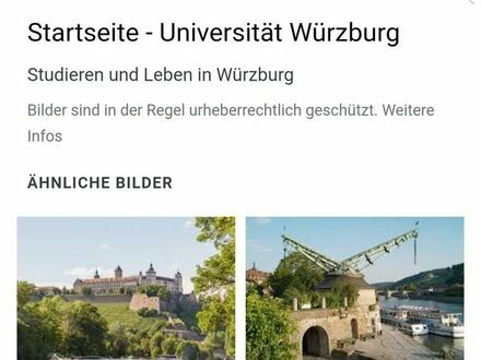 Hotel - Urlaub Würzburg