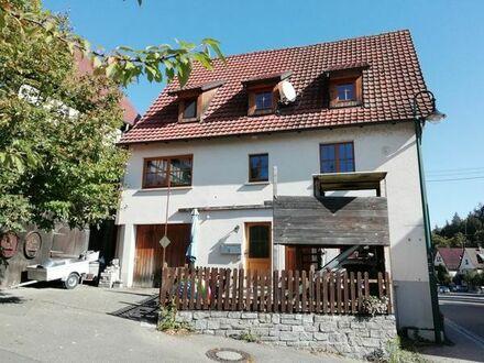 Provisionsfrei - Fachwerkhaus (2 WE)